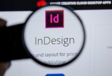 InDesign Shortcuts for Windows & Mac