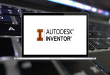 Autodesk Inventor Shortcuts PDF