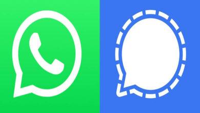 Signal vs Whatsapp Detailed Comparisons