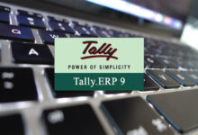 Tally Shortcut keys - Tutorial Tactic