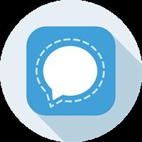signal App - Chatting App