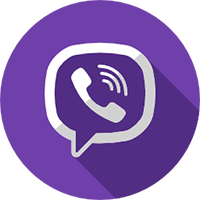 viber Chatting App