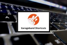Garageband Shortcuts Mac