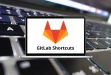 GitLab Shortcuts